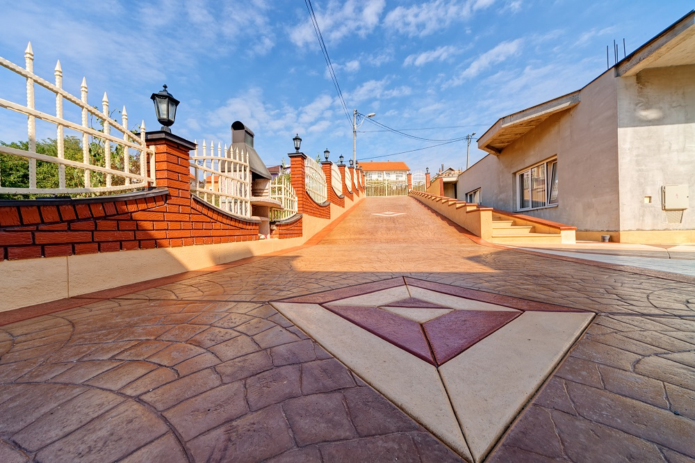 Decorative Concrete - 5 things to know